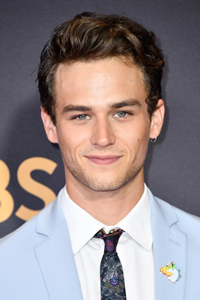 Book Brandon Flynn for your next corporate event, function, or private party.