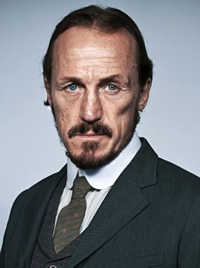 Book Jerome Flynn for your next corporate event, function, or private party.