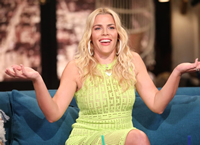 Book Busy Philipps for your next corporate event, function, or private party.