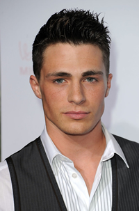 Book Colton Haynes for your next corporate event, function, or private party.