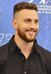 Book Aaron Taylor-Johnson for your next corporate event, function, or private party.