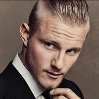 Book Alexander Ludwig for your next corporate event, function, or private party.