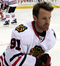 Book Brad Richards for your next corporate event, function, or private party.