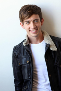 Book Kevin McHale for your next corporate event, function, or private party.