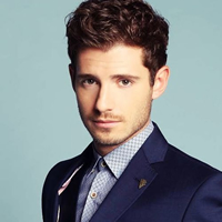 Book Julian Morris for your next corporate event, function, or private party.