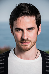 Book Colin O'Donoghue for your next corporate event, function, or private party.