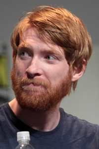 Book Domhnall Gleeson for your next corporate event, function, or private party.