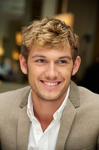 Book Alex Pettyfer for your next corporate event, function, or private party.