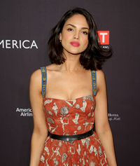 Book Eiza Gonzalez for your next corporate event, function, or private party.