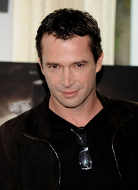Book James Purefoy for your next corporate event, function, or private party.