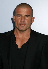 Book Dominic Purcell for your next corporate event, function, or private party.