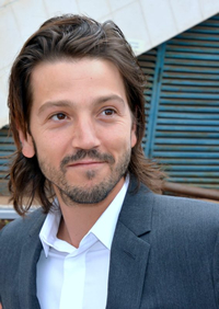 Book Diego Luna for your next corporate event, function, or private party.