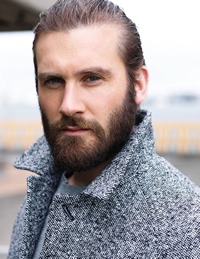 Book Clive Standen for your next corporate event, function, or private party.