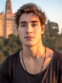 Book Henry Zaga for your next corporate event, function, or private party.