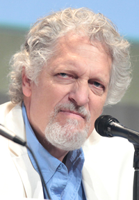 Book Clancy Brown for your next corporate event, function, or private party.