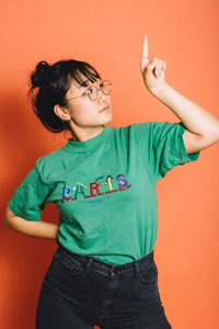 Book Yaeji for your next corporate event, function, or private party.