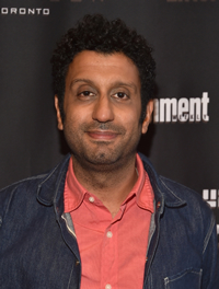 Book Adeel Akhtar for your next corporate event, function, or private party.