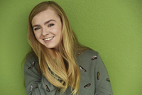 Book Elsie Fisher for your next corporate event, function, or private party.