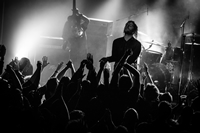 Book Deafheaven for your next corporate event, function, or private party.