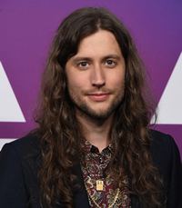 Book Ludwig Goransson for your next corporate event, function, or private party.