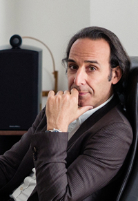 Book Alexandre Desplat for your next corporate event, function, or private party.
