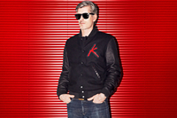 Book Kavinsky for your next corporate event, function, or private party.