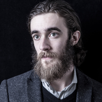 Book Keaton Henson for your next corporate event, function, or private party.