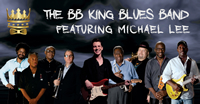 Book BB King's Blues Band with Michael Lee for your next corporate event, function, or private party.
