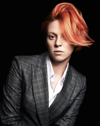 Book La Roux for your next corporate event, function, or private party.