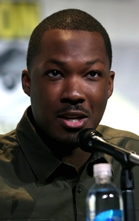 Book Corey Hawkins for your next corporate event, function, or private party.