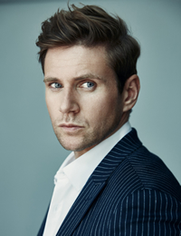 Book Allen Leech for your next corporate event, function, or private party.