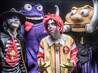 Book Mac Sabbath for your next corporate event, function, or private party.