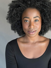Book Kirby Howell-Baptiste for your next corporate event, function, or private party.