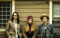Book Liz Cooper & The Stampede for your next corporate event, function, or private party.