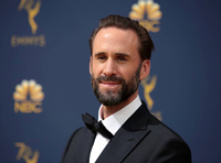 Book Joseph Fiennes for your next corporate event, function, or private party.