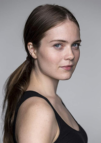 Book Hera Hilmar for your next corporate event, function, or private party.