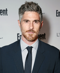 Book Dave Annable for your next corporate event, function, or private party.