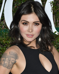 Book Daniella Pineda for your next corporate event, function, or private party.