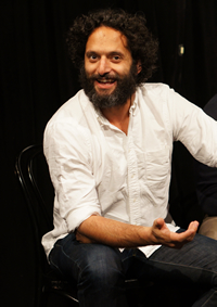 Book Jason Mantzoukas for your next corporate event, function, or private party.