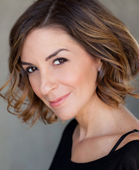 Book Danielle Schneider for your next corporate event, function, or private party.