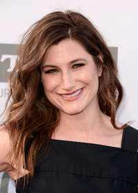 Book Kathryn Hahn for your next corporate event, function, or private party.