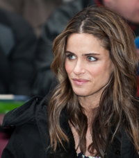 Book Amanda Peet for your next corporate event, function, or private party.