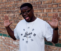 Book Lil Rel Howery for your next corporate event, function, or private party.