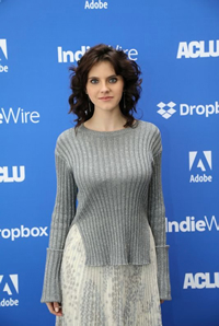 Book Kara Hayward for your next corporate event, function, or private party.