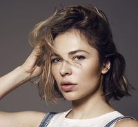 Book Nina Kraviz for your next corporate event, function, or private party.