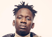Book Mr Eazi for your next corporate event, function, or private party.