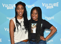 Book 2 Dope Queens for your next corporate event, function, or private party.