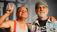 Book Cheech & Chong for your next corporate event, function, or private party.