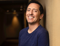 Book Gad Elmaleh for your next corporate event, function, or private party.