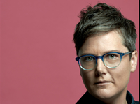 Book Hannah Gadsby for your next corporate event, function, or private party.